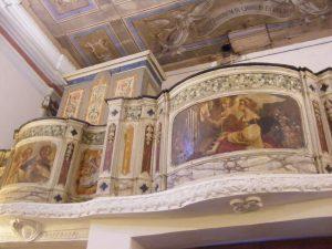 Chiesa dell'Annunziata Nocera