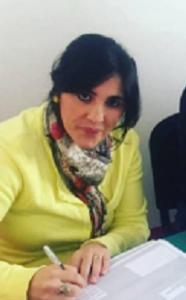 Giovanna Viola su sede Primerano-LameziaTermeit