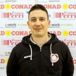 Matteo Tarzia - vice allenatore
