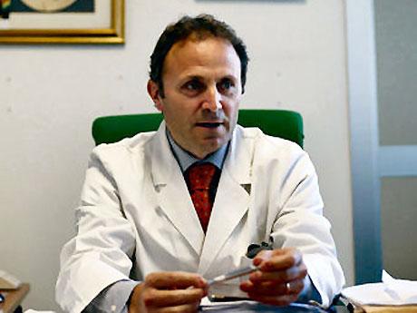 Ospedale Lamezia. Primi interventi mini-invasivi per la rimozione di calcoli salivari