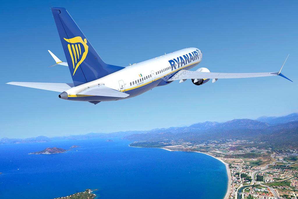 Sciopero Ryanair Aeroporto di Lamezia