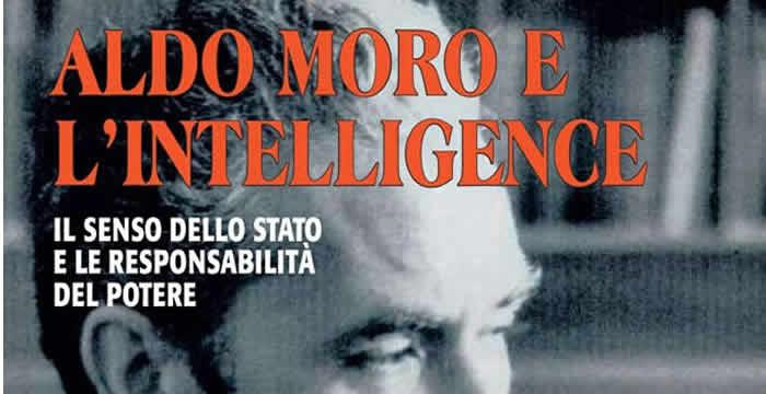 caligiuri presenta Aldo Moro e l'intelligence-LameziaTermeit