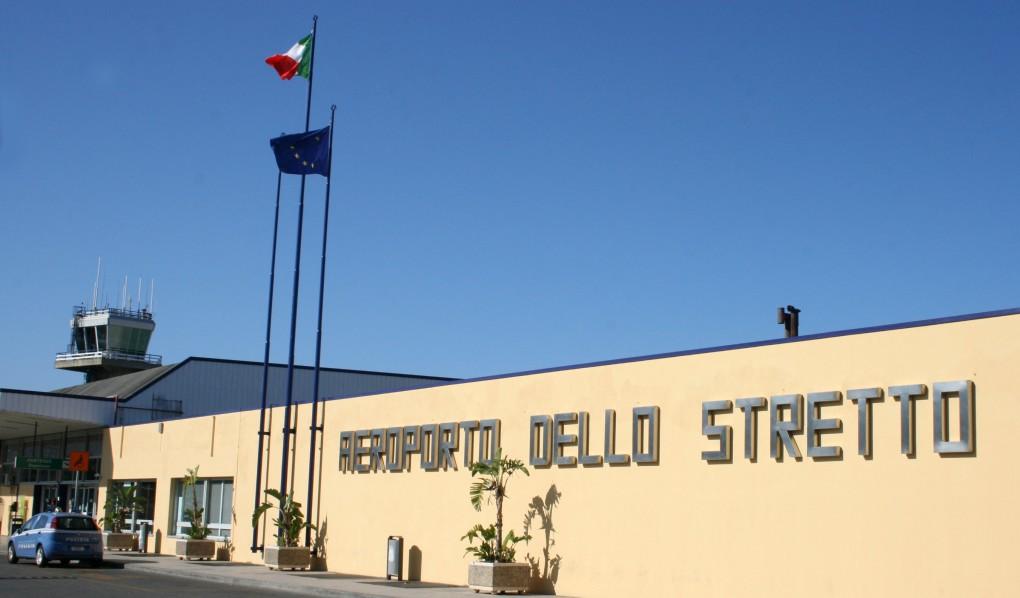 Aeroporto dello Stretto: UILT Calabria vince importante battaglia contro precariato
