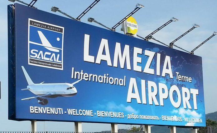 Perugini: l'aeroporto è ancora una risorsa per Lamezia Terme?