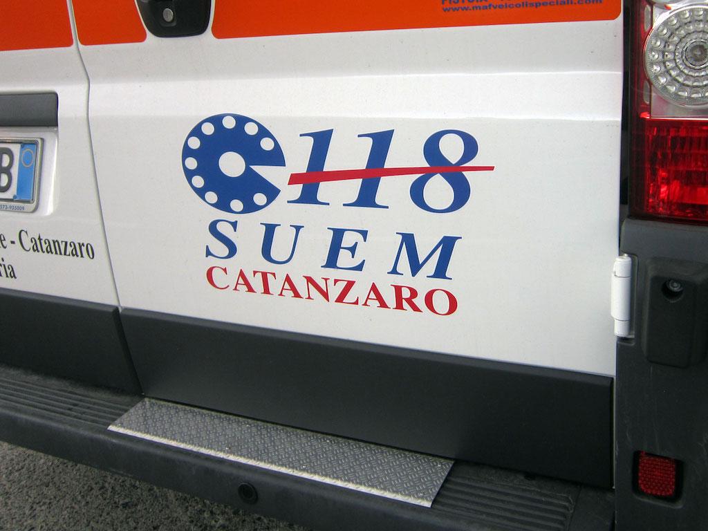 Asp Catanzaro: avviato l'acquisto in leasing di 14 ambulanze da dislocare in tutta la provincia
