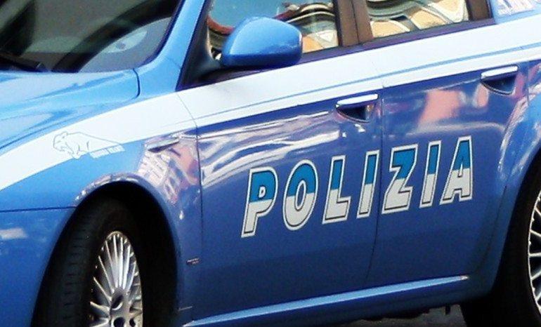 Catanzaro. Polizia arresta pluripregiudicato in flagranza di reato