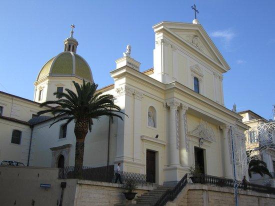 Diocesi di Lamezia: speso più di tutti per restaurare le chiese negli ultimi dieci anni