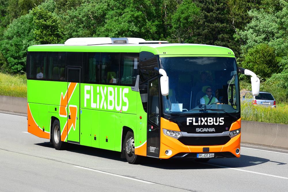 Nuove tratte di Flixbus in Calabria