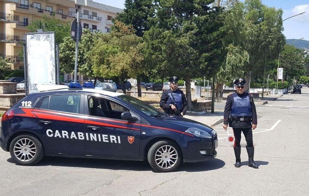 Gasperina (CZ). A spasso senza autorizzazione: arrestato sorvegliato speciale