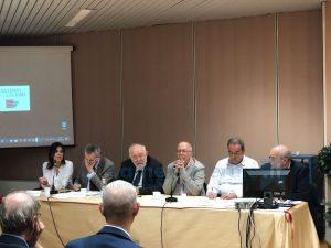 Intelligence. Presentato all'Unical il primo corso di laurea in Italia