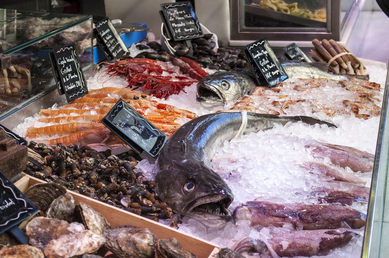 Lamezia. Polizia Locale e Asp-Servizio Veterinario, 15 pescherie su 18 verificate non in regola