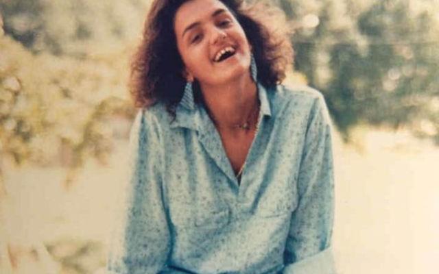 Trent'anni Roberta Lanzino