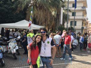 Vincenzo Costanzo - Presindente Vespa Club Lamezia Terme