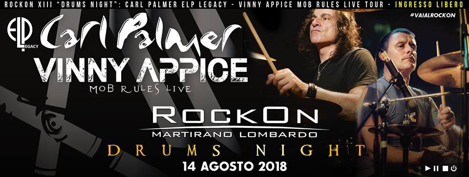 RockOn Martirano Lombardo-LameziaTermeit
