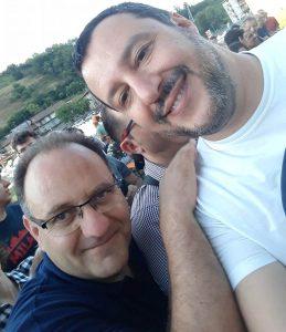 Lega Salvini Premier – Lamezia Terme-LameziaTermeit