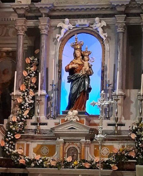 La Madonna di Conflenti