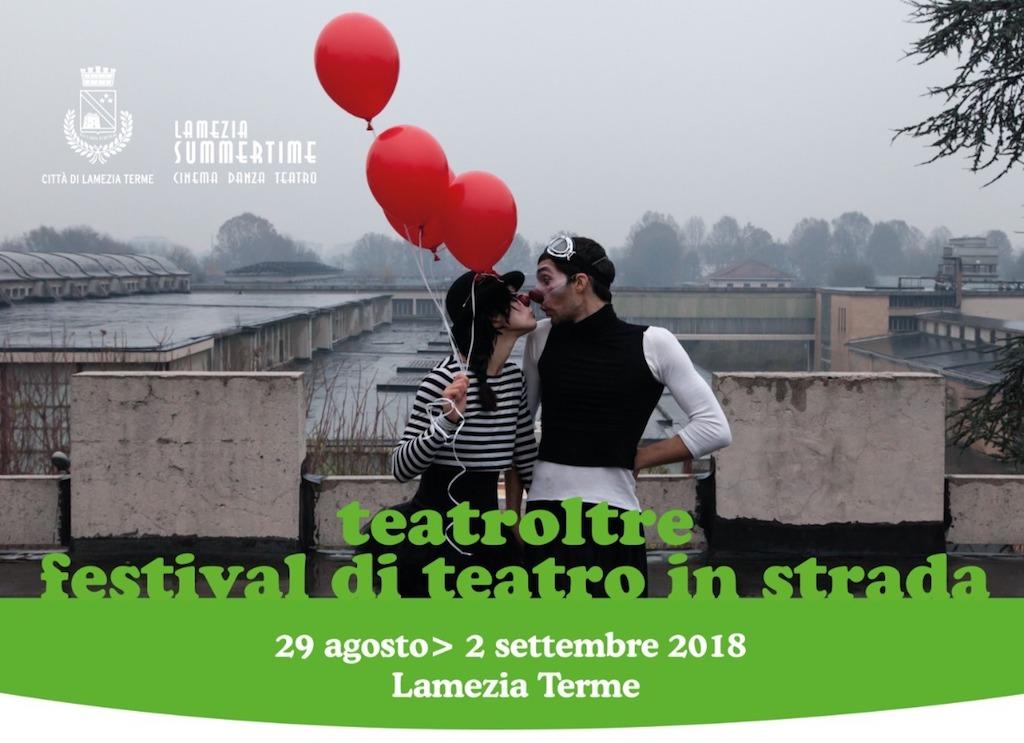 Lamezia Summertime 2018: il programma