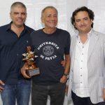 Vecchioni premiato al Reggio Live Fest-LameziaTermeit