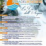 Acquappesa (CS). Dal 28 agosto la fiera del benessere
