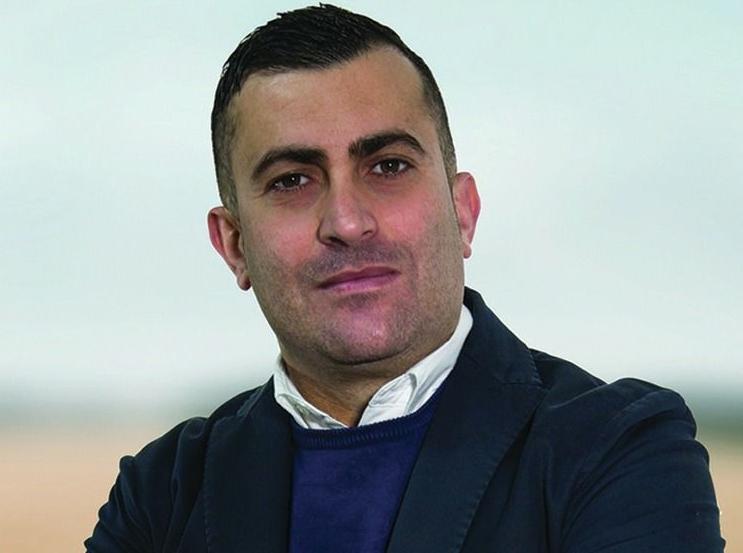 Massimo Cristiano