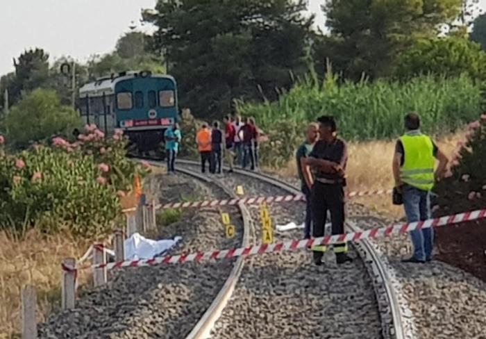Brancaleone. Ancora grave madre bimbi uccisi da treno