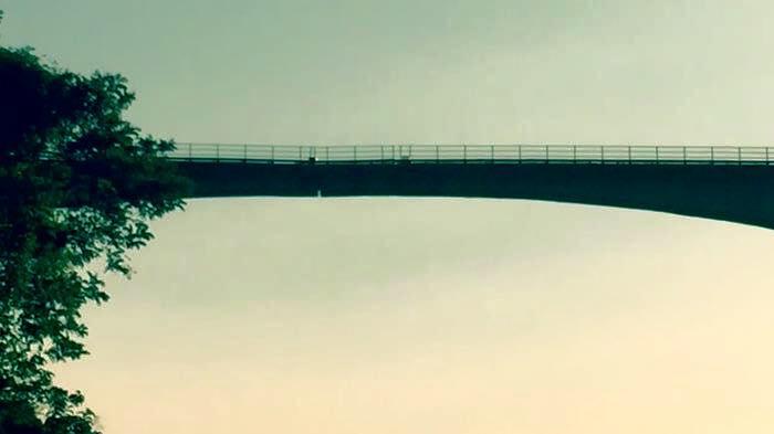 Celico. Viadotto Cannavino chiuso al traffico per monitoraggi