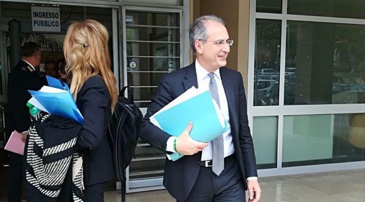 Circolo Graziella Riga su sentenza incandidabilità Mascaro