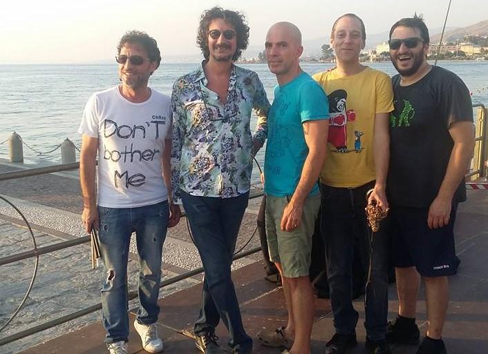 Fatti di musica festival: 11 agosto Sergio Cammariere a Cirella
