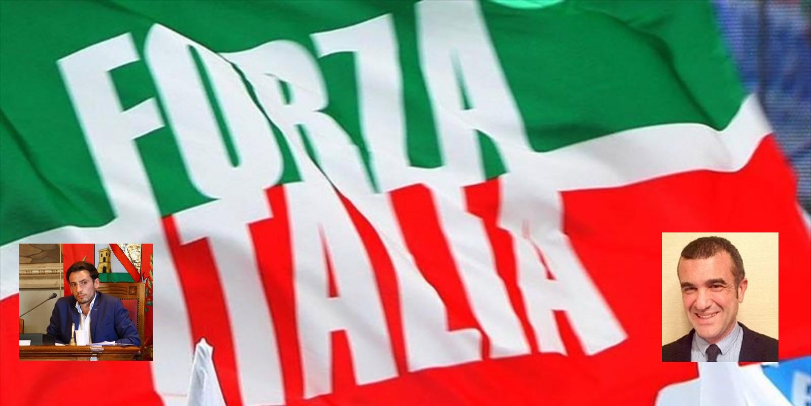 Piena intesa tra Spinelli e De Sarro, Forza Italia apre una sede a Lamezia