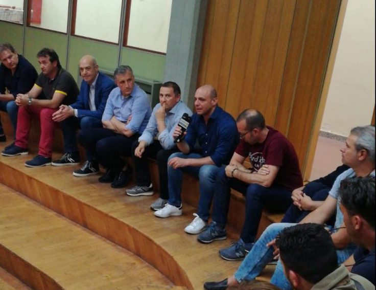 Lamezia, strutture chiuse: mobilitazione del comitato Si allo sport