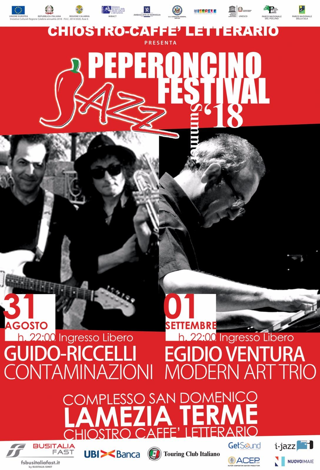 peperoncino jazz festival-LameziaTermeit
