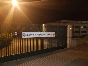 Azione identitaria ricorda Franco Muraca nel trigesimo della sua scomparsa