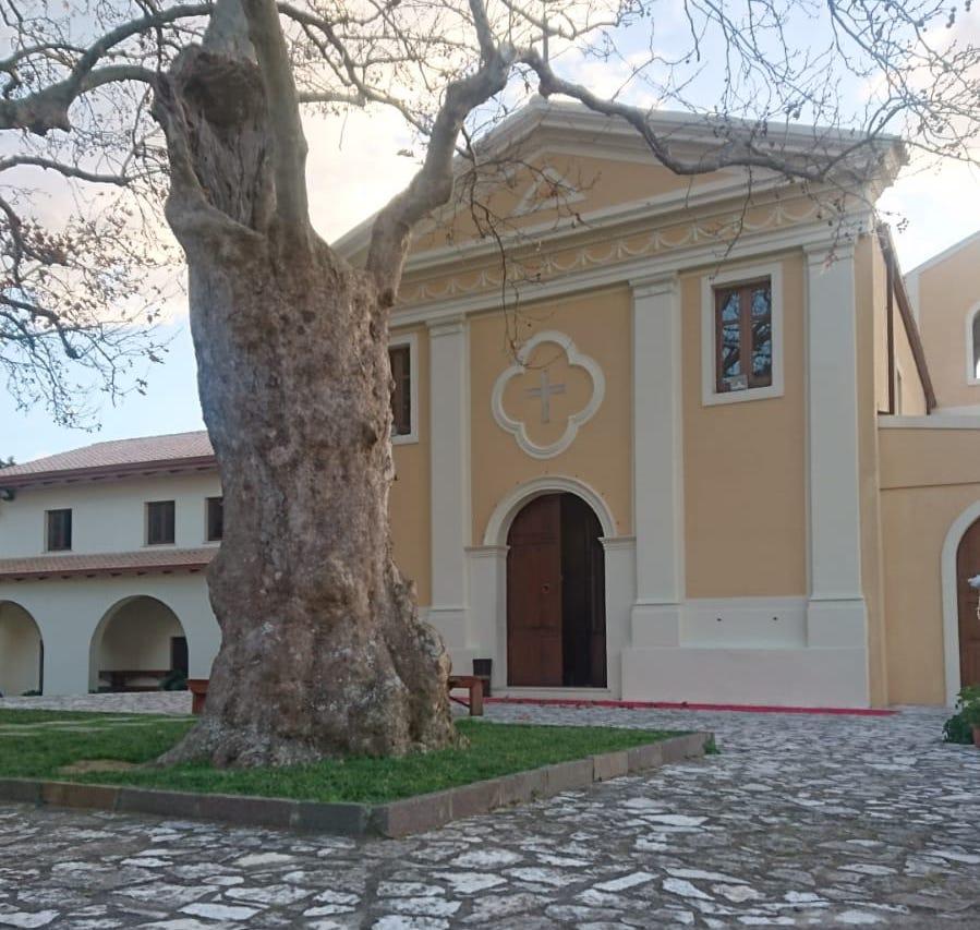 Dal 6 agosto novena e festa al Santuario di Dipodi: il programma