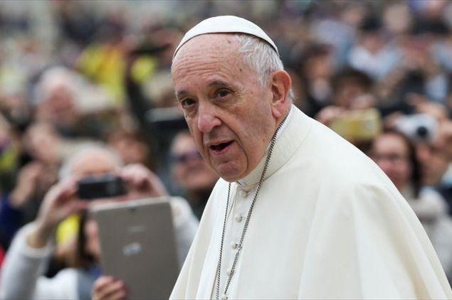 Tragedia Raganello. Papa Francesco vicino ai familiari delle vittime