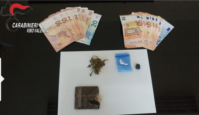 arrestato 50enne a Zambrone-LameziaTermeit