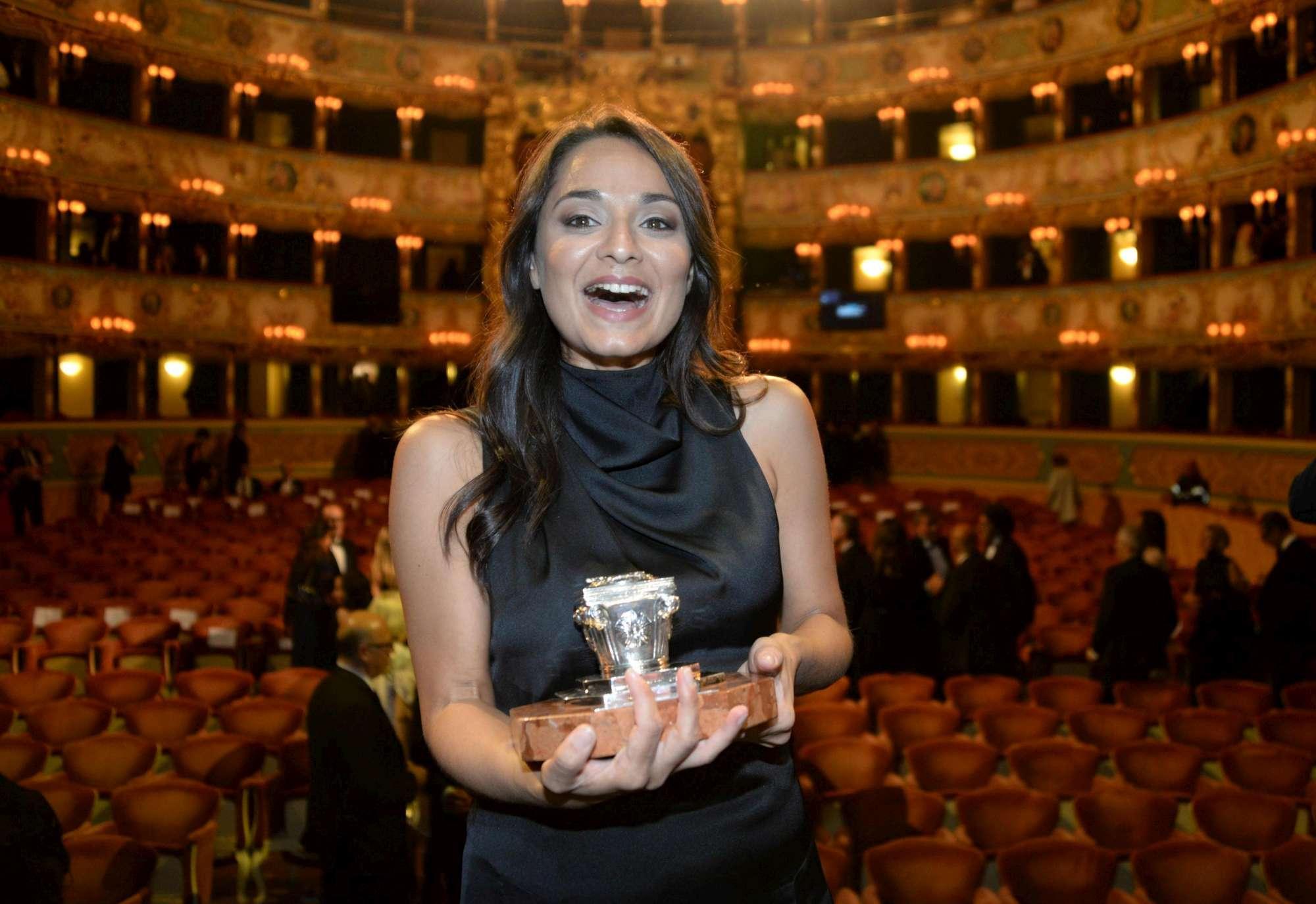 rosella postorino vince il premio campiello 2018-LameziaTermeit