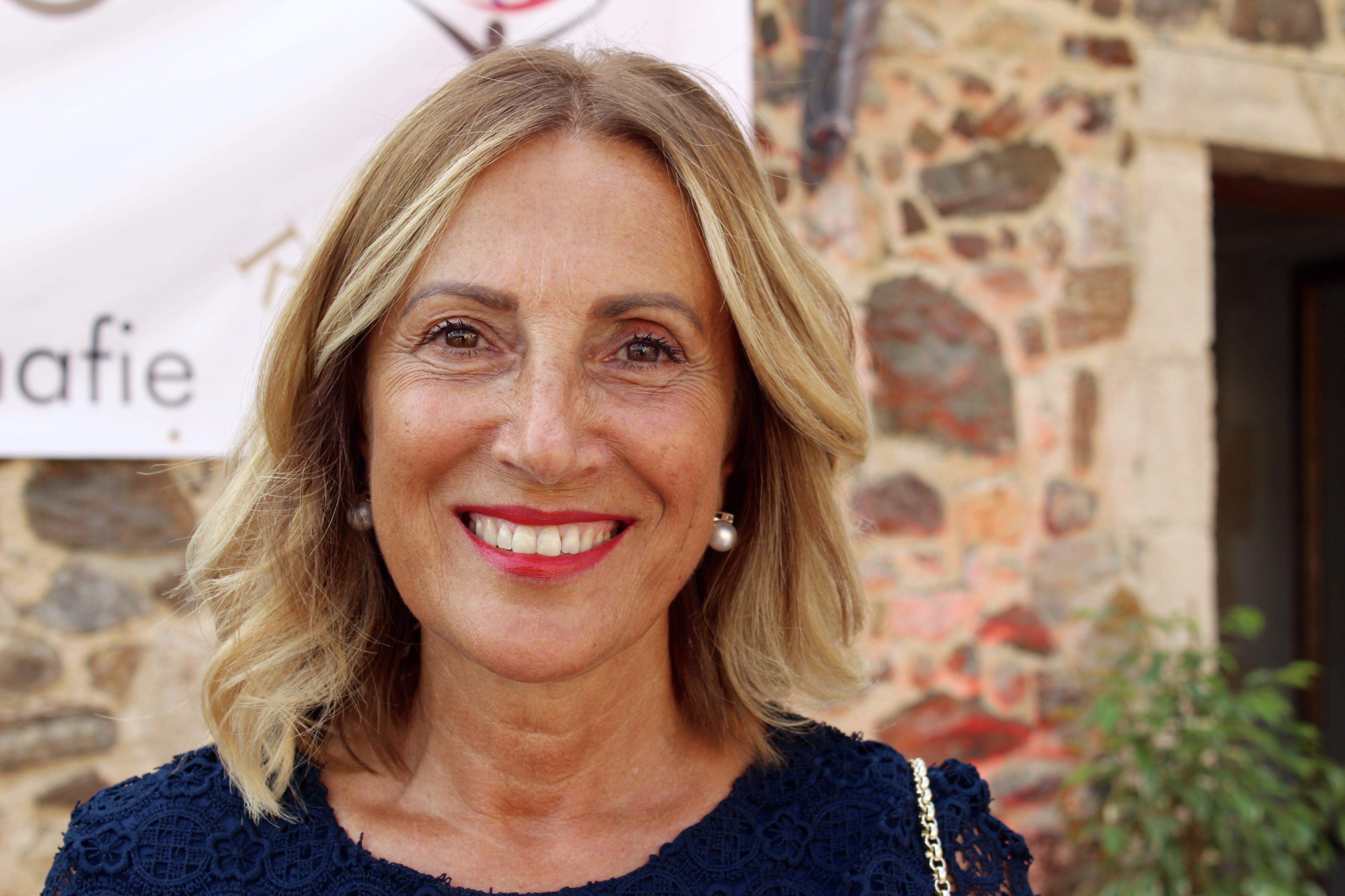 Caterina Ermio al VIS 2018-LameziaTermeit