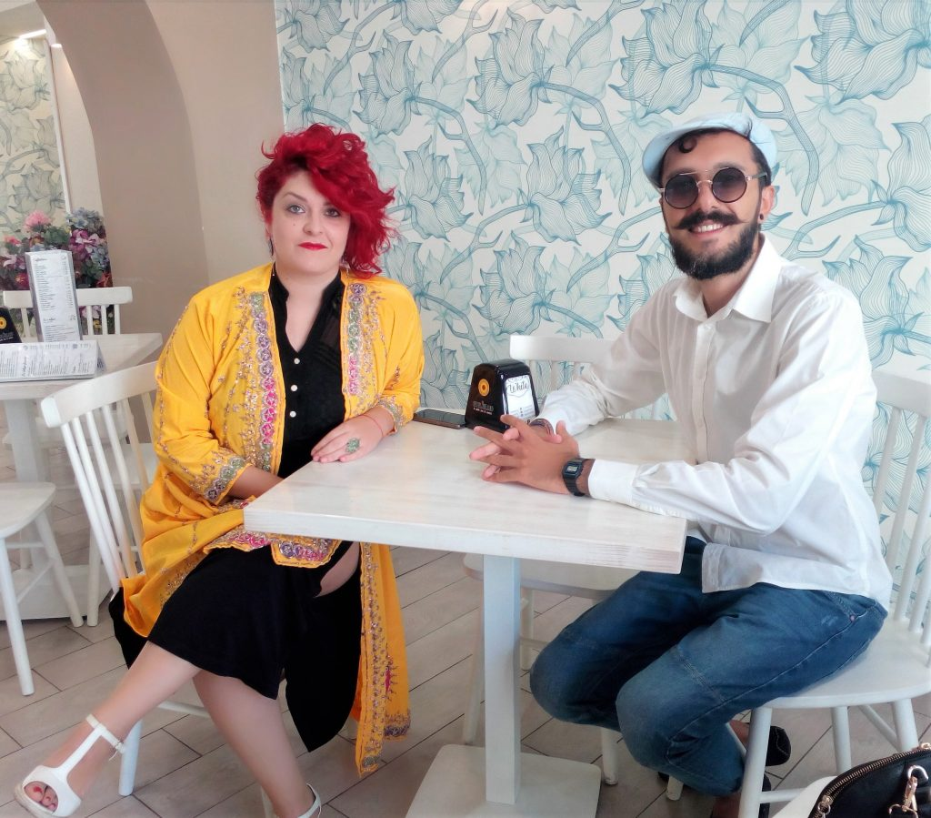 intervista Ilaria Matarazzo