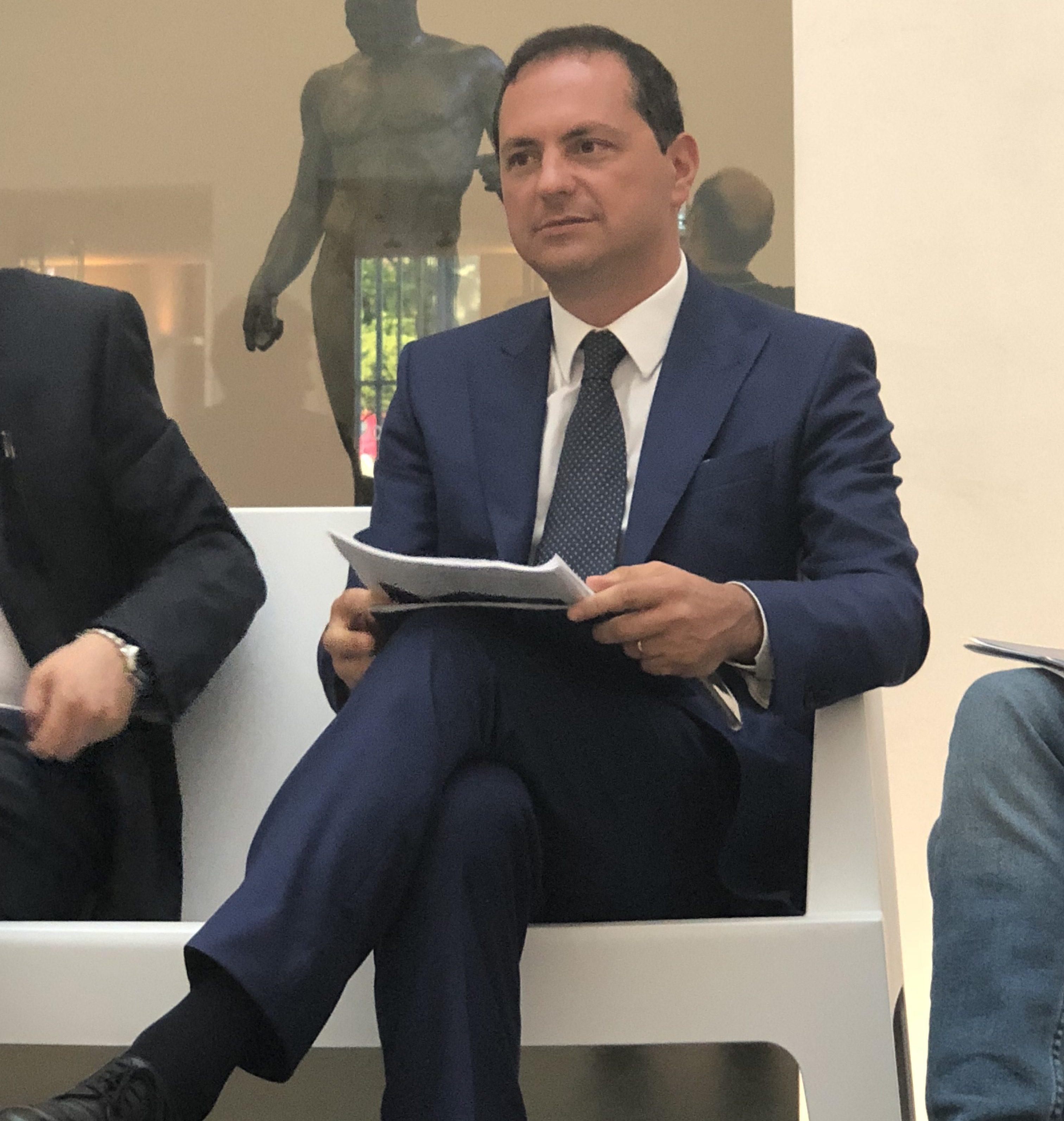 siclari sulla visita del ministro toninelli-LameziaTermeit
