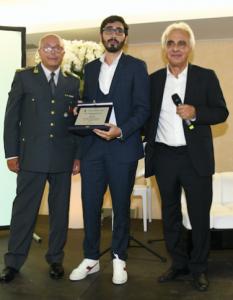 a Cosentino il Premio Brancati-LameziaTermeit
