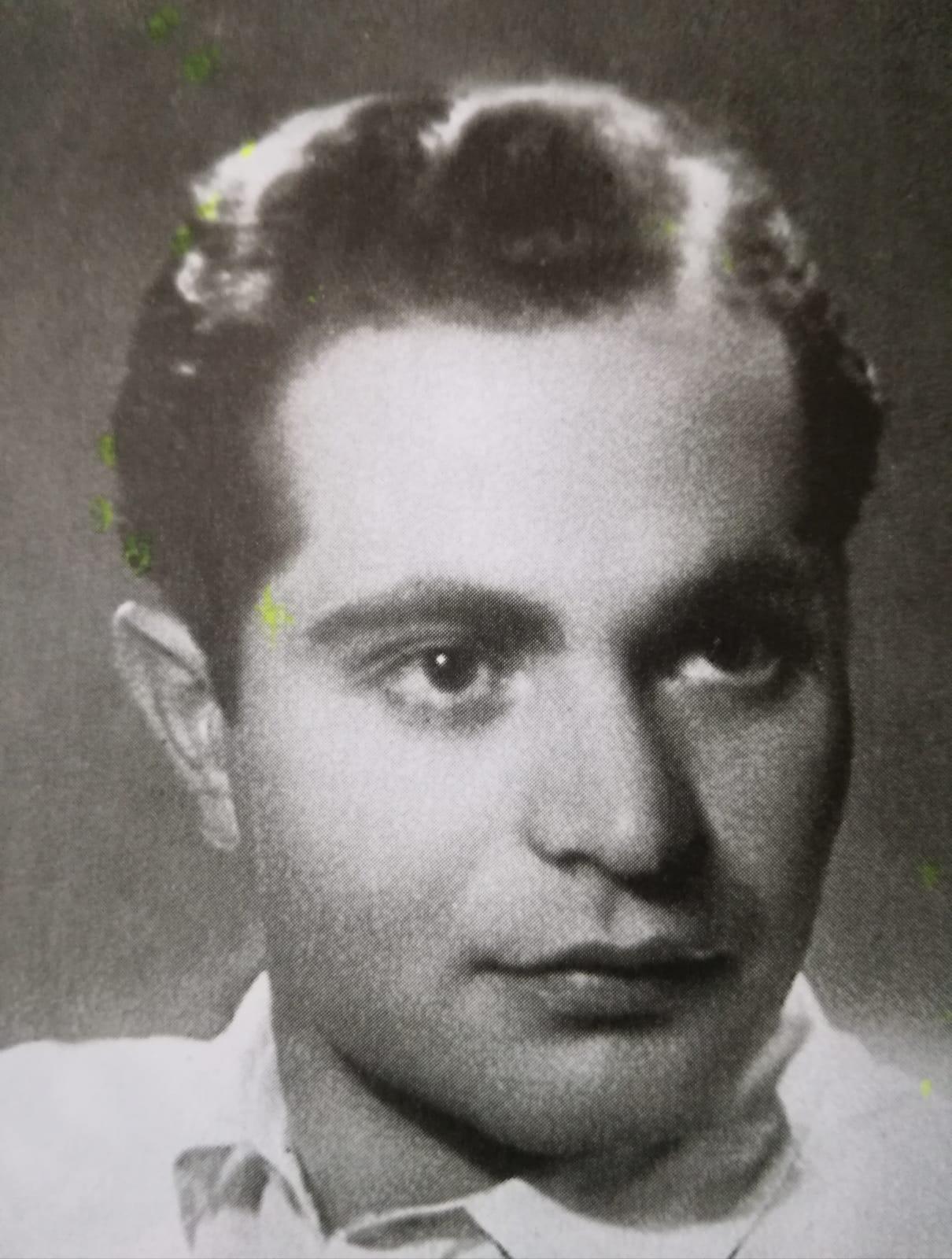 Franco Costabile, il poeta senza patria e amico degli ultimi-LameziaTermeit