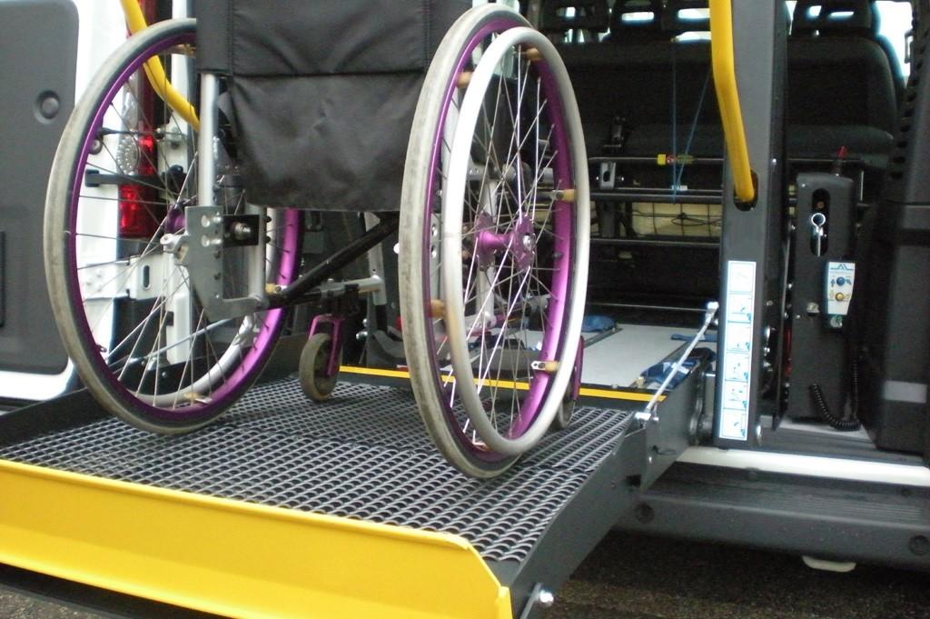 alunni disabili