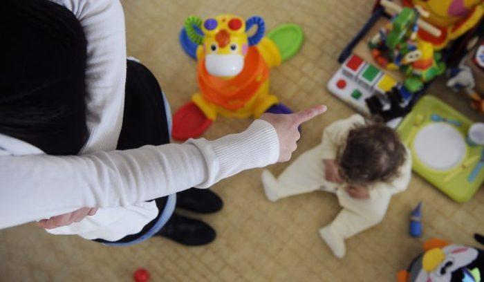 Un arresto dei carabinieri a Vibo per maltrattamenti in famiglia-LameziaTermeit