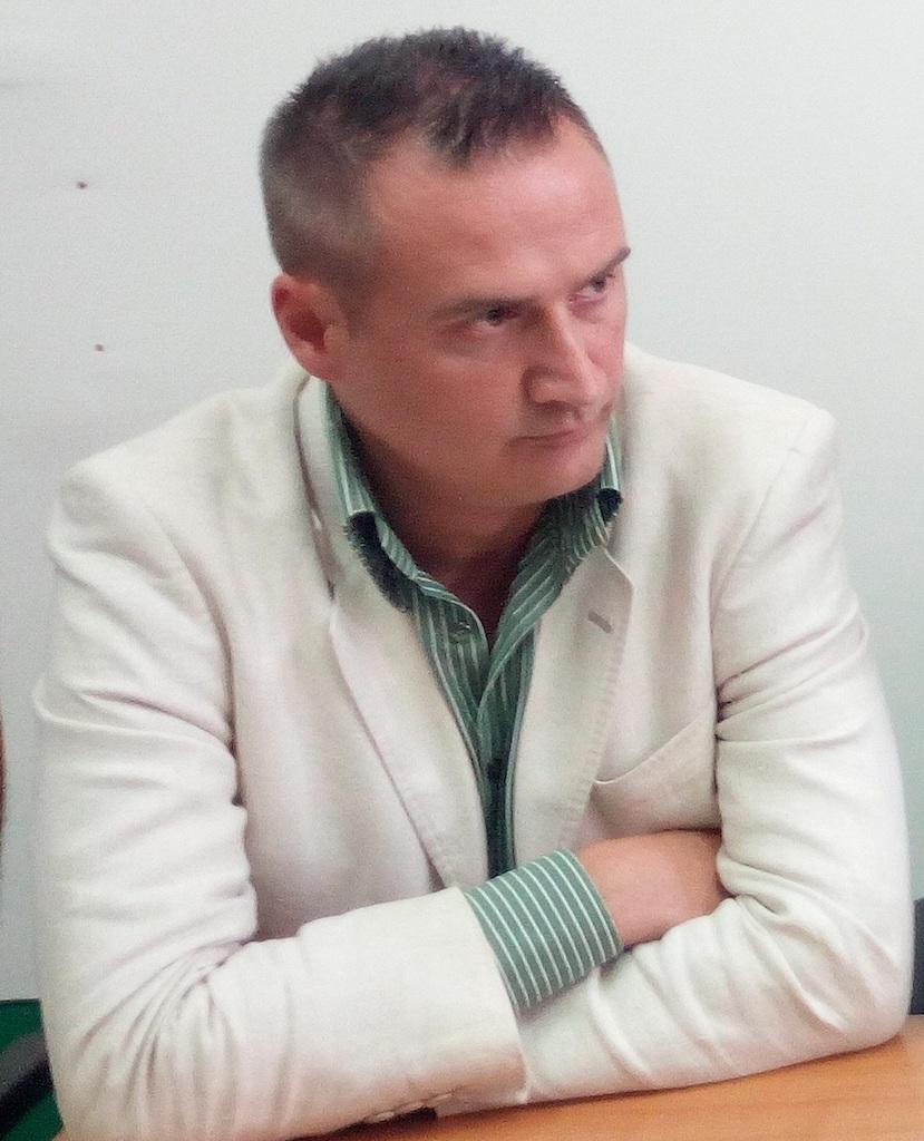 Vigor Lamezia 1919. Marco Rettura confermato responsabile rapporti con la Figc
