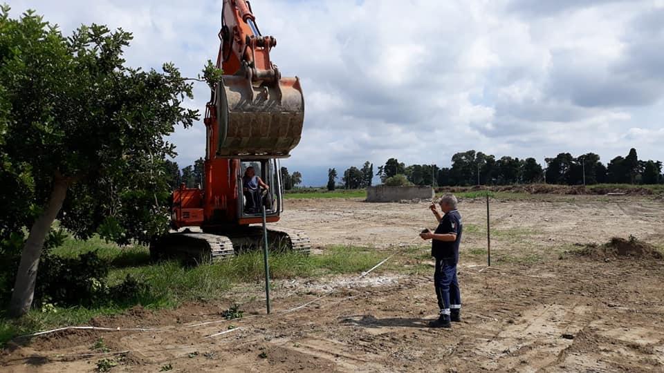 Protezione Civile: dal 7 settembre il campo raduno a Lamezia