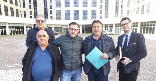 il coordinamento scrive al ministro della Salute Grillo-LameziaTermeit