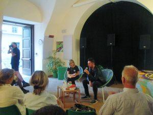 presentazione di Andrea Scanzi-LameziaTermeit