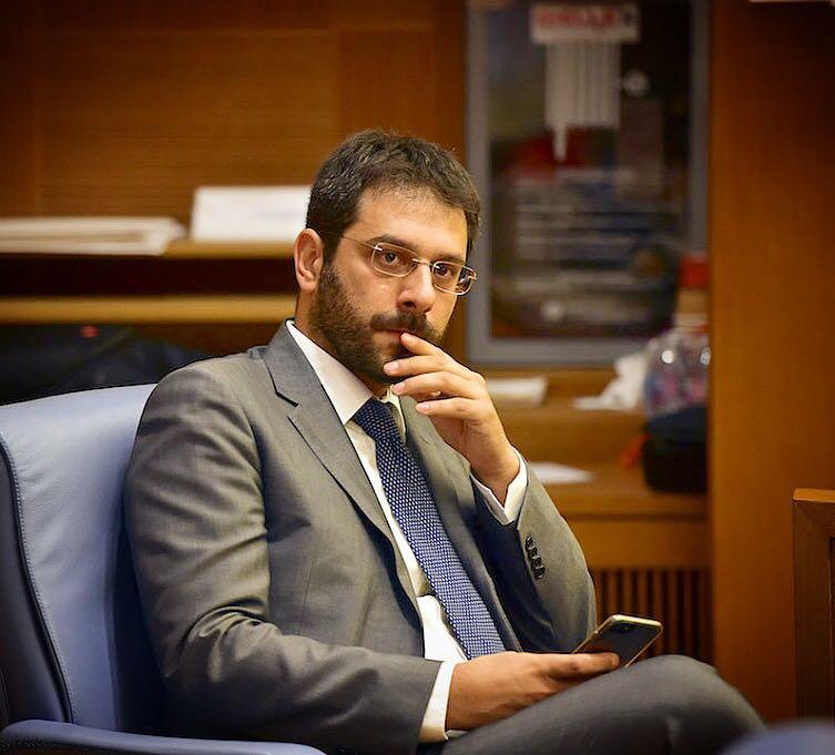Oggi a Soveria il Sottosegretario alla Difesa Angelo Tofalo conclude l'università d'estate