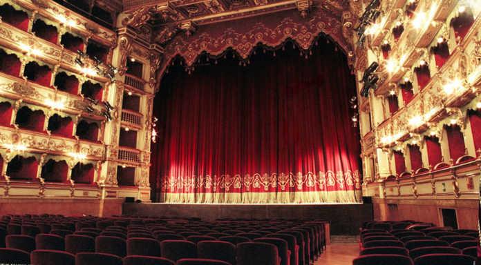 teatro grandinetti lamezia