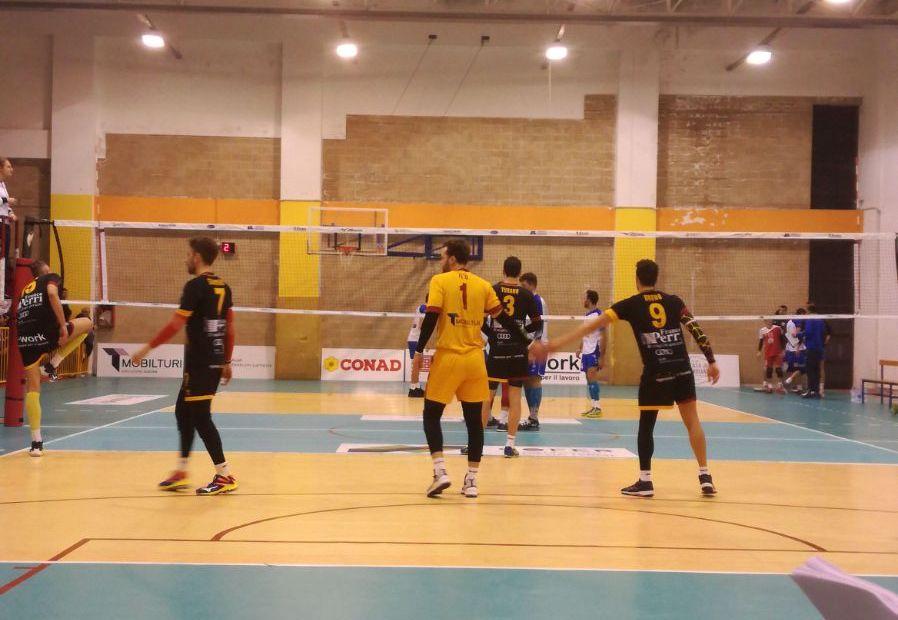 Top Volley Lamezia, il 3 settembre inizia la preparazione precampionato